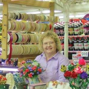 My Other Life: Deb Hentschel, florist