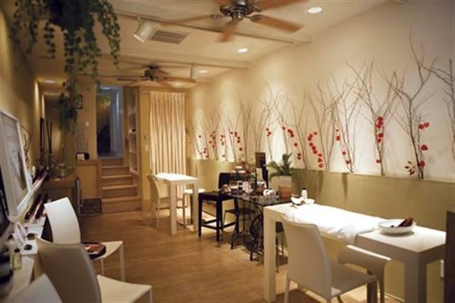 Home based nail salon design joy studio design gallery for A nail salon fort wayne in