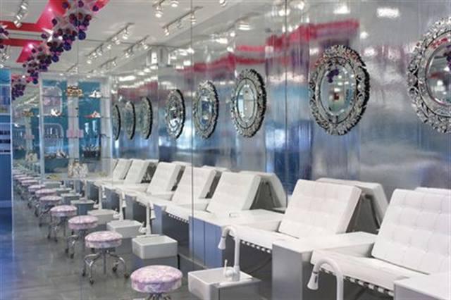 Fashion Nail Beauty Spa Elizabeth Nj: Former Model Opens High Fashion Salon In Florida