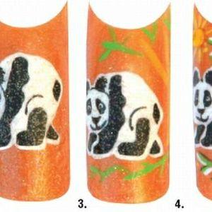 Nail Art Studio: Lunar New Year