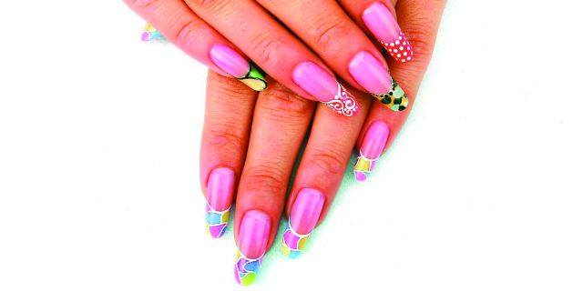 From Russia With Love Style Nails Magazine