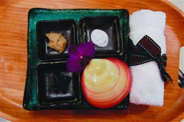 onsen  japanese hot spring  getaway - technique