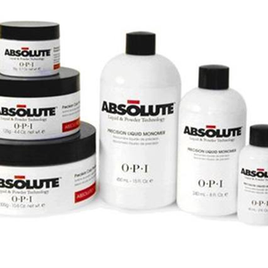 OPI's Absolute Acrylic System