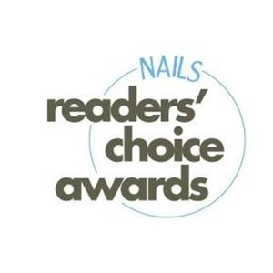 Rock the [nail product] Vote!