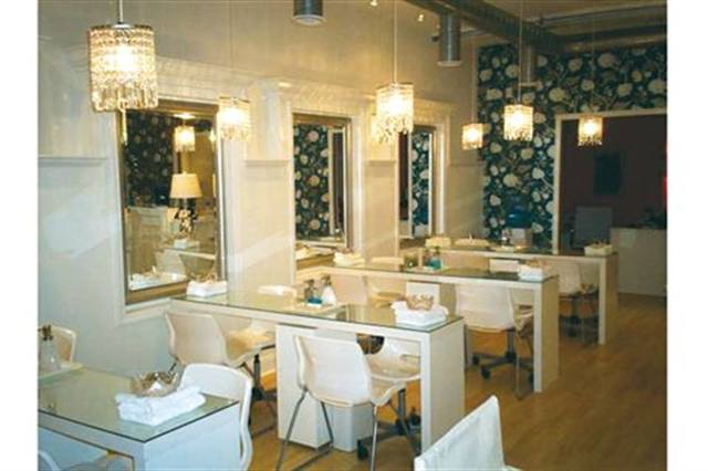 Nail Salon Ideas Design ann micheles uptown hair design hopkinton ma business profile nail salon Nail Salon Ideas Design 1000 Images About Nail Salon Oasis On Pinterest Small Salon