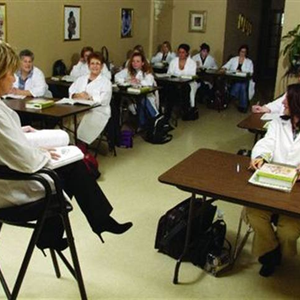 Lab coats are optional. Not all continuing education must be formal. There are many fun,...