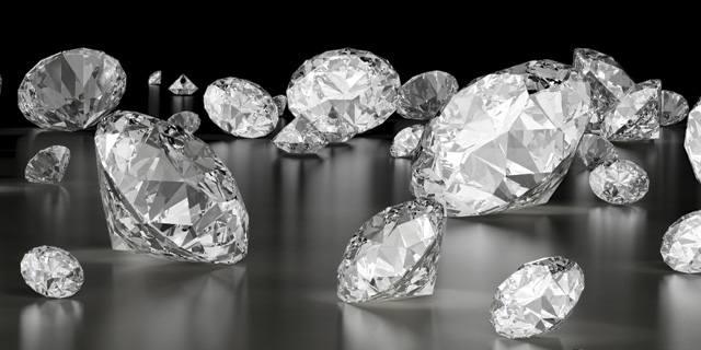 secret ingredient  diamond dust - health