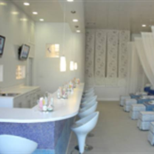 Not Your Mother's Nail Salon