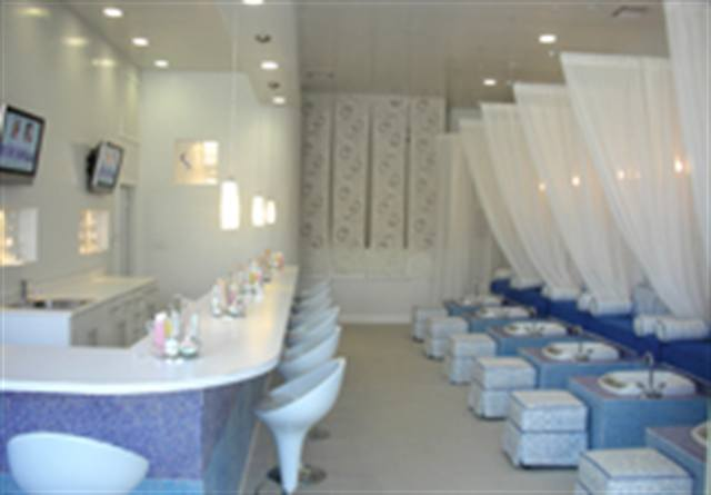 nail salon interior design ideas nail salon pinterest interiors