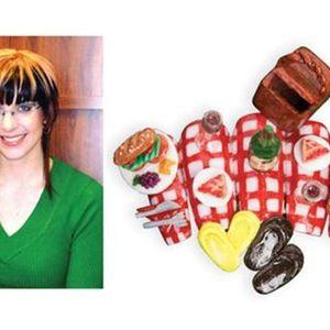 Artist Spotlight: Kimberly Connolly-Preston