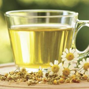 Secret Ingredient: Azulene/Chamomile
