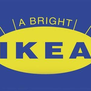 A Bright Ikea
