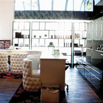 On the Road: Chi Nail Bar & Organic Spa, Beverly Hills, Calif.