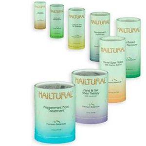Nailtural Natural Nail Treatment