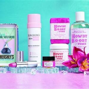 Retail Boutique: Breast Cancer Awareness Products