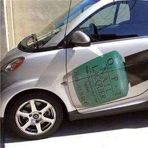 Car Wraps: An Advertisement on Wheels