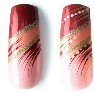 Nail Art Studio: Pretty in Pink