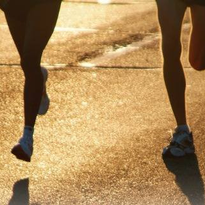 Going the Distance (Restoring Runners' Feet)