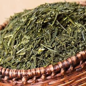Secret Ingredient: Green Tea