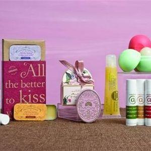 Retail Boutique: Lip Balm