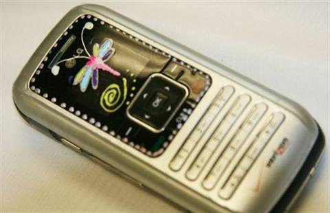 Cell Phone Decoration With Nail Art Pens Dragonfly Style Nails