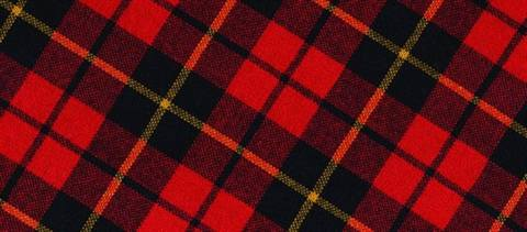 What Is Tartan what istartan? - style - nails magazine
