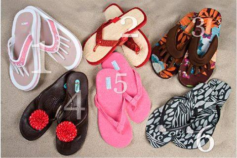 c89c321f5 Retail Boutique  Flip Flops - Style - NAILS Magazine