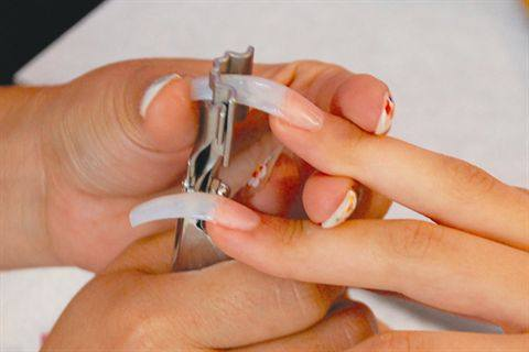 Tootsing Nail Art Tip Cutters Style Nails Magazine