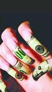 long nails forum