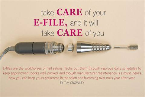 Take Care Of Your E File And It Will Take Care Of You