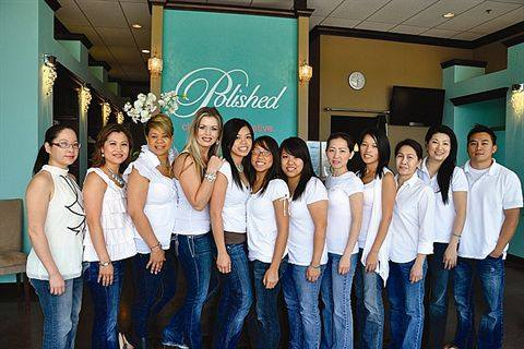 Fusion Comes to the Nail Salon - Business - NAILS Magazine