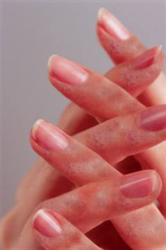 It S A Every Nail Technician Takes Working With Chemicals Over Long Period Of Time Increases The Chances Developing An Allergy