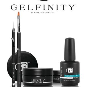 Gelfinity
