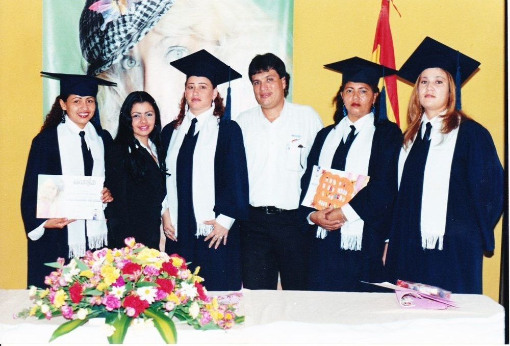 <p>In Costa Rica, a country where Triana Ramirez taught many classes in the 2000s, an aspiring tech needs to be certificated by a beauty school as a manicurist in order to work professionally in a salon.</p>