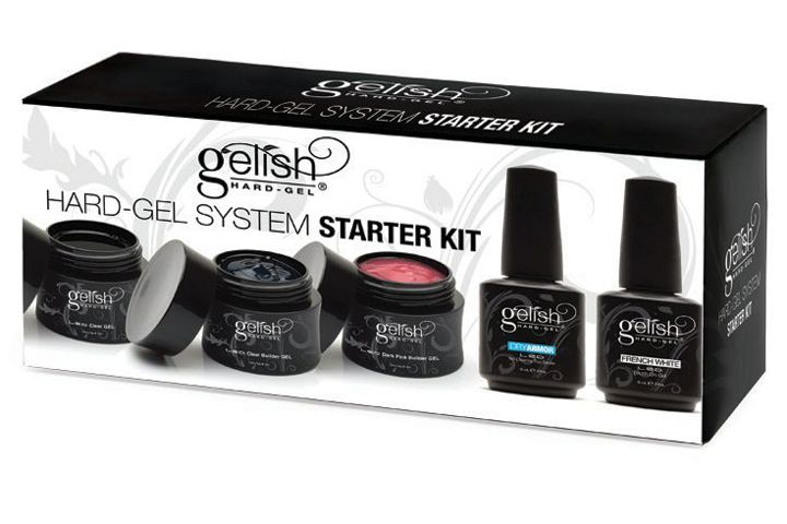 <p><strong>FAVORITE GEL (TRADITIONAL) SYSTEM</strong><br />1. Hand &amp; Nail Harmony: Gelish Hard Gel<br />2. CND: Brisa Gel System <br />3. Young Nails: Synergy Gel System <br />4. OPI Products: Axxium Gel System<br />5. IBD: Gel System</p>