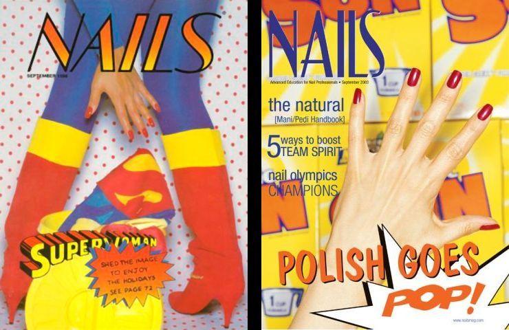 <p>September 1988 / September 2003</p>
