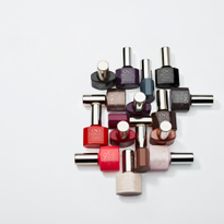 CND's Shellac Luxe Features 60-Second Removal