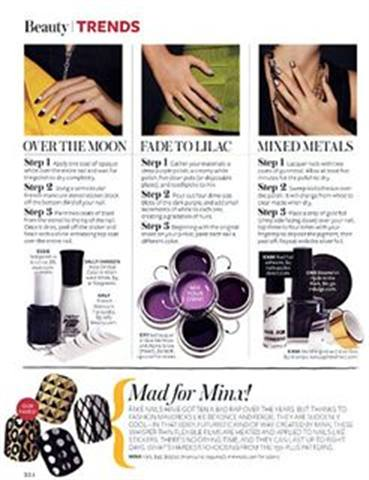 Nail Design Ideas and How-To's