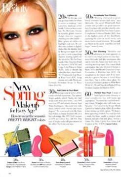 Buy How to springs wear bright lip colors picture trends