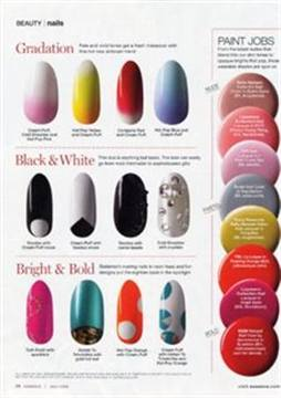 Nail Art And News Style Nails Magazine