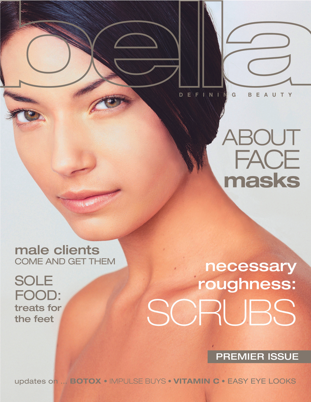 <p><strong>2003</strong>: NAILS launches skin care magazine Bella (which later folded).</p>