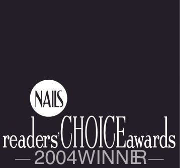 <p><strong>2004</strong>: NAILS creates the Readers&rsquo; Choice Awards.</p>