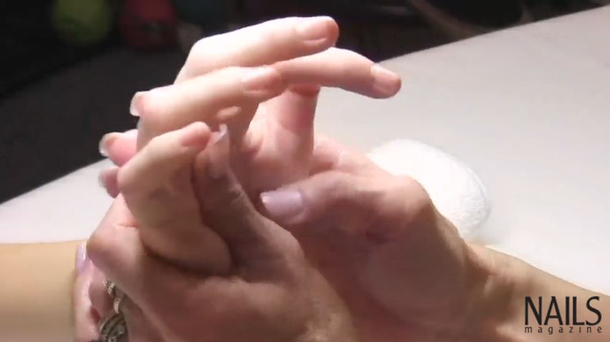 Troubleshooter: Hand & Forearm Massage