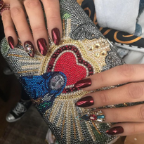 Nails From the 2018 Met Gala