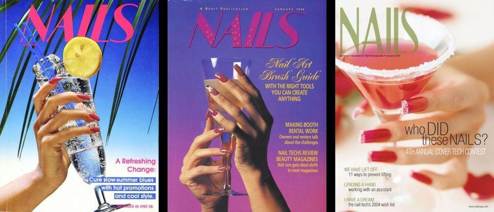 <p>June 1988 / January 1994 / January 2004</p>