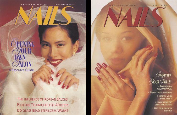 <p>December 1992 / April 1994</p>
