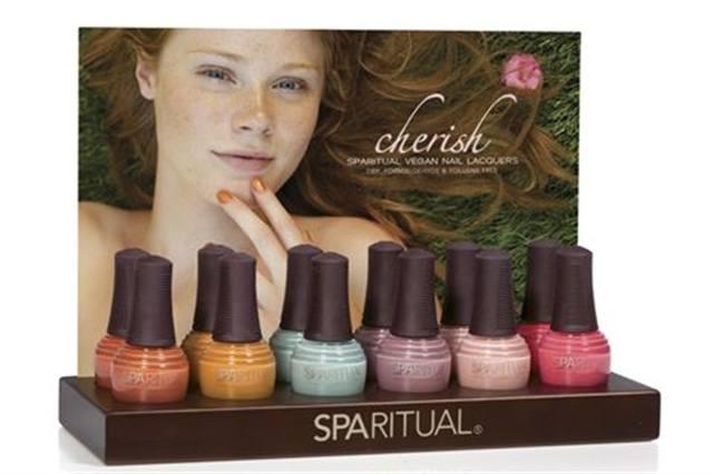 Cherish Color Collection