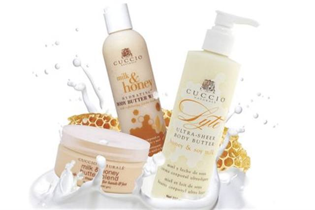 Milk and Honey Products