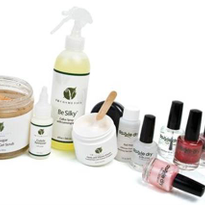 Pedicure Products