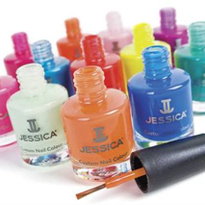 Electric Polish Collection
